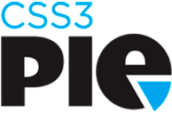 CSS3 PIE